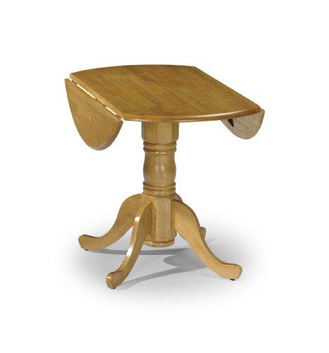 Julian Bowen Dundee Dining Table, Pine