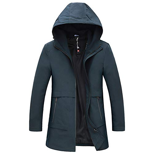 WOW-coat Neue 2019 Jacke Männer Mode Beiläufige Lose Herren Jacke Sportswear Bomberjacke Herren jacken männer und Mäntel Plus...