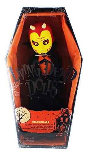 "Living Dead Dolls Series 32: 10"" Nicholas (Devil)"