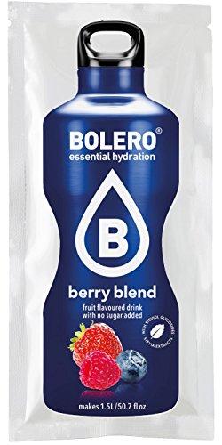 Bolero Drinks Berry Blend 12 x 9g