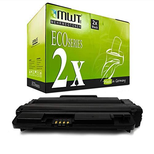 2X MWT XXL Toner für Xerox Phaser 3250 D V DN ersetzt 106R01374 Schwarz Black