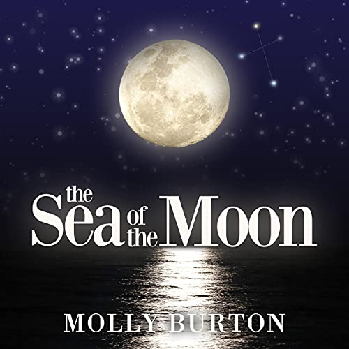 Sea of the Moon cover art