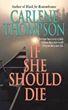 If She Should Die (English Edition)