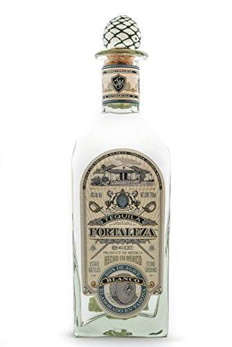 Tequila Fortaleza Blanco (1 x 0.7 l)