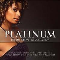 Platinum Definitive R&B Coll.