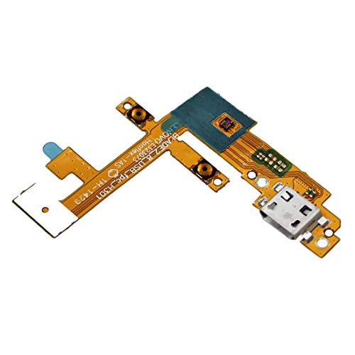 Compatibele Vervangings Oplaadpoort Board for Lenovo YOGA Tablet 2 830F 8.0 inch Accessory