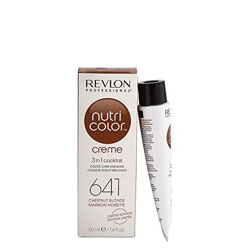 Revlon nutri color 641/blonde brown 50ml
