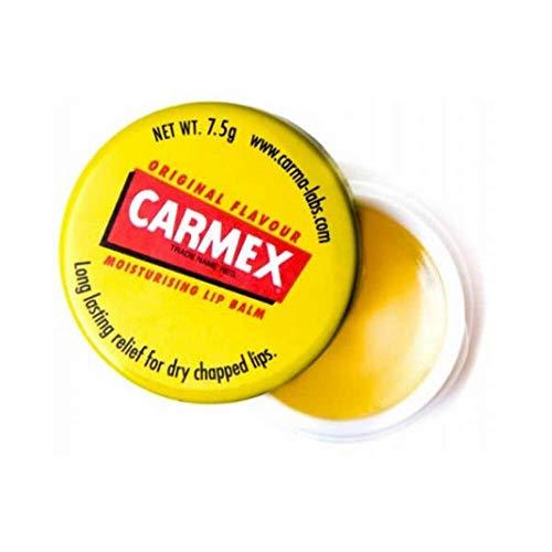 CARMEX JAR CLASSIC 7.5 GR.