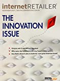 Internet Retailer Magazine November 2019 | The Innovation Issue