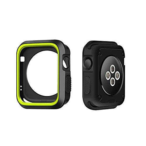 Funda para Apple Watch 42mm Carcasa para iWatch Series 1 / 2
