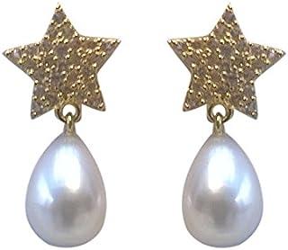 Pearl di orecchini