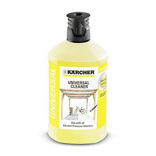 Kärcher 6.295-753.0 Unknown Hochdruckreiniger, gelb, Universal Cleaner