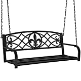 Yaheetech Outdoor Porch Swing, 2...