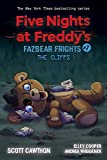The Cliffs (Five Nights at Freddy's: Fazbear Frights #7) (7)