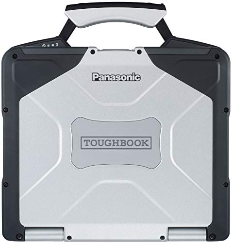 Compare Panasonic Toughbook (CF-31) vs other laptops