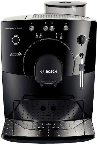 Bosch TCA5309 - Cafetera automática, color negro