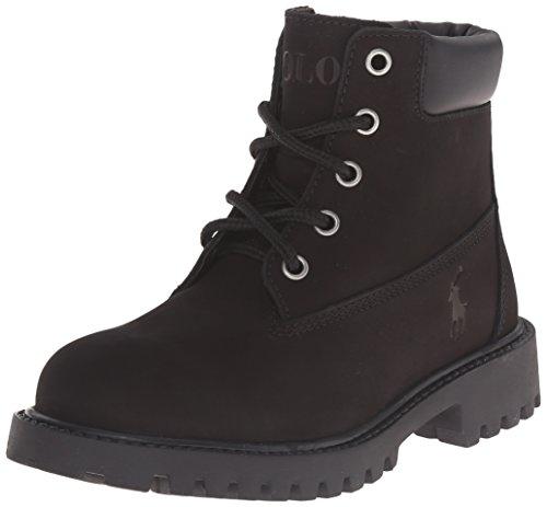 Polo Ralph Lauren Ranger Hi Boot Big Kids# 90583 GS