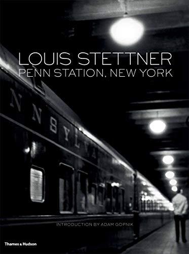 Image of Penn Station, New York