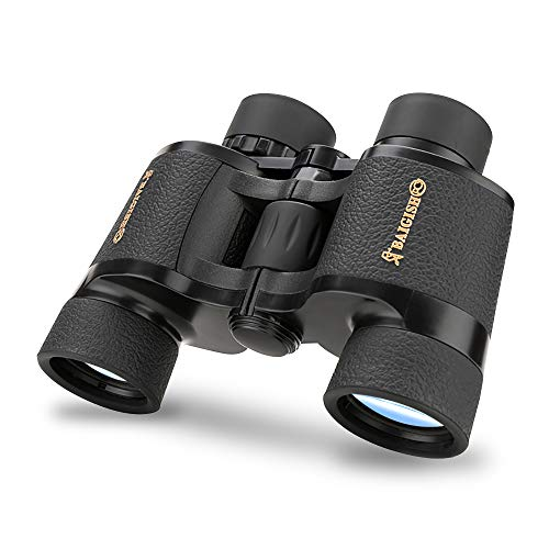 10x40 Binoculars for Adults Compact,HD Professional Waterproof Binoculars with Low Light for Bird Watching Travel Hunting Concerts Sports-BAK4 Prism FMC Lens with Strap Carrying Bag