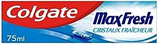 Pasta de dientes COLGATE Max Fresh con cristales refrescante