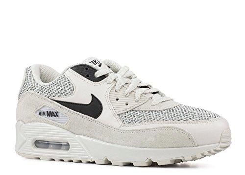 Nike Air Max 90 Essential, Laufschuhe für Herren, Beige - beige - Größe: 40 EU
