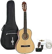 Set de Guitarra Clasica 3/4 Natural de Gear4music