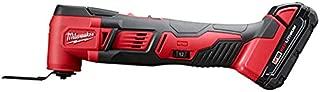 Milwaukee 2626-22CT M18 Multi-tool Kit (Cp)