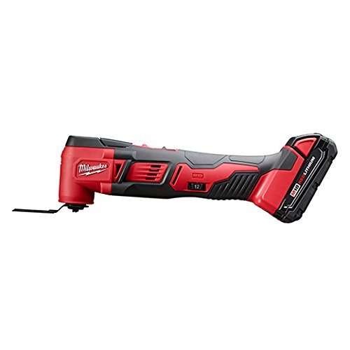 Cheapest Price! Milwaukee 2626-22CT M18 Multi-tool Kit (Cp)