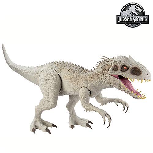 Jurassic World GPH95 Animation Riesendino Indominus Rex
