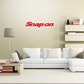 Snap On tools car styling racing Wall Graphic Decal Sticker 28