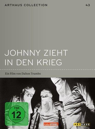 Johnny zieht in den Krieg - Arthaus Collection