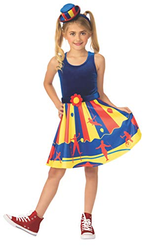 Rubie's Opus Collection Circus Girl Costume, Large