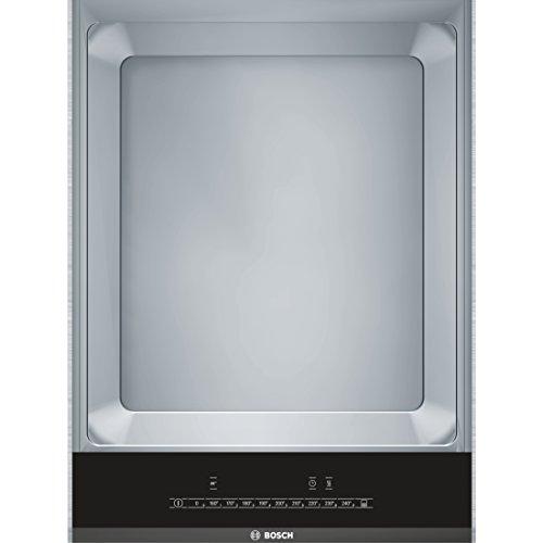 Bosch PKY475FB1E 1900W Integrado Metal placa