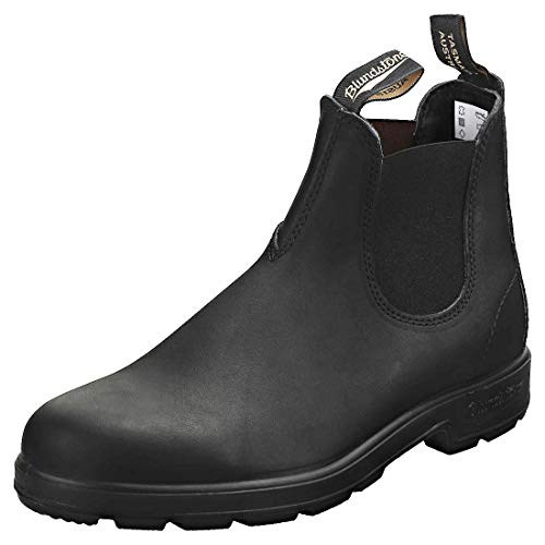 Blundstone Unisex 510 Black Boots 8.5 Women/ 6.5 Men