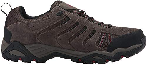 Columbia North Plains Ii Waterproof, Zapatillas de