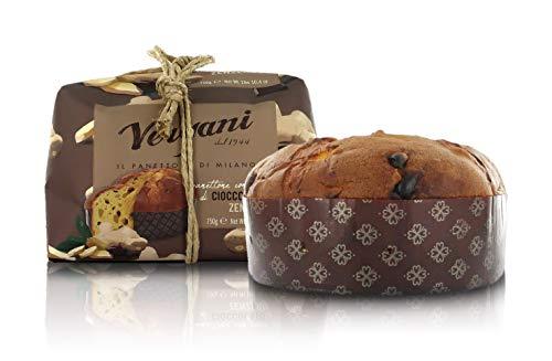 Vergani - Panettone De Jengibre Y Gotas De Chocolate Vergani
