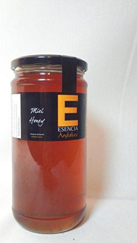 Miel Lavanda Gourmet 1kg Esencia Andalusí