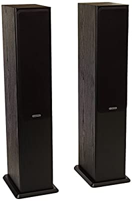 Monitor Audio Bronze 5 Black from MONITOR AUDIO