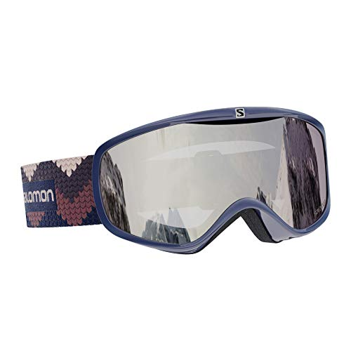 Salomon Damen Goggles Sense ML Sonnenbrille, NS