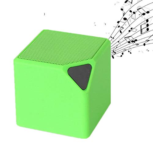 Populaire BT-mini-bluetooth draadloze luidspreker woofer microfoon Enceinte Bluetooth Portable Puissant