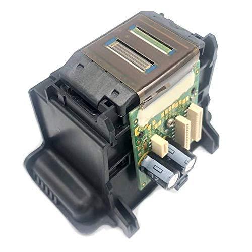 Accesorios de Impresora Cabezal de impresión Cabezal de impresión Apto para HP 3070 3070A 3520 3521 3522 3525 5525 4610 4615 4620 4625 5510 CN688A CN688-30001 CN688 688 (Color: Negro)