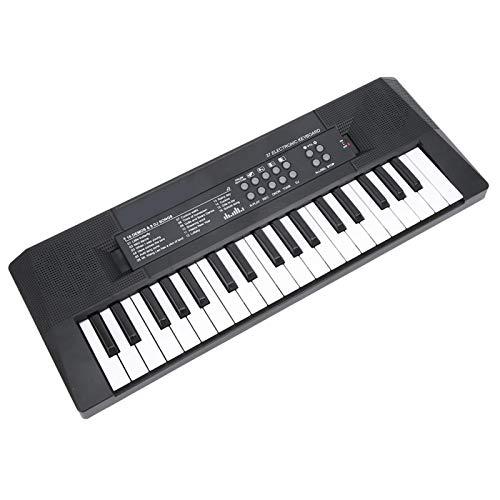 Exquisito teclado musical profesional de piano de 37 teclas...
