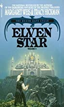 Elven Star[DEATH GATE CYCLE #02 ELVEN STA][Mass Market Paperback]
