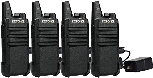 Top 17 walkie talkies for kids rechargeable long distance for 2021