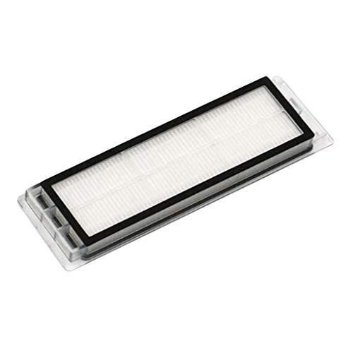 perfk Filtro de Vacío Adecuado para/Stone T4 T6 S50 Accesorios de Vacío