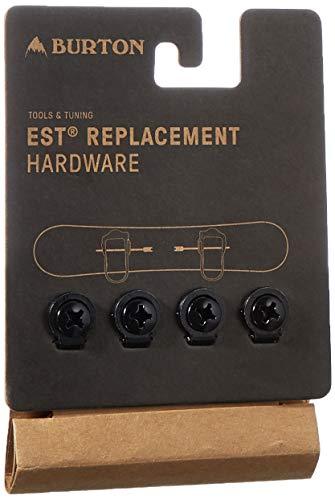 Burton Herren Werkzeuge EST HARDWARE SET, Black, One Size