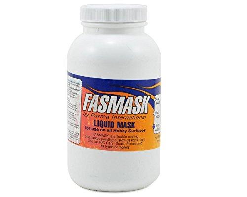 Emulsión para enmascaramiento FASKOLOR FasMask 450 ml
