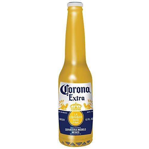 Corona Bluetooth Bottle Speaker Authentic Design Wireless Corona Speaker