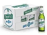 Birra Tourtel analcolica - Cassa da 24 x 33 cl (7.92 litri)