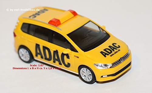 bester der welt Helfer 93767 VW Touran ADAC Straßenfahrzeugfarbe 2021